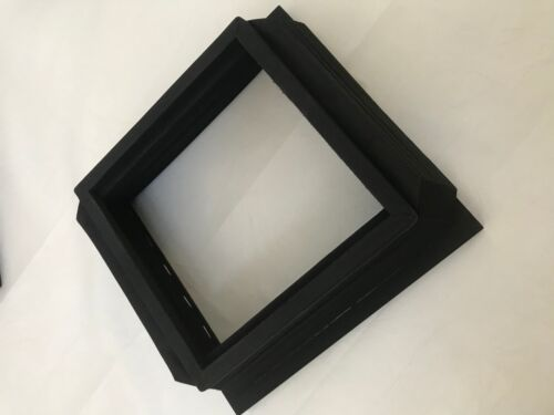 Agfa Ansco 5 x 7   NEW Replacement Bellows with mounting frames