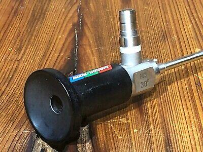 Circon Acmi M3-30 4mm 30 Cystoscope Arthroscopy Autoclaveable
