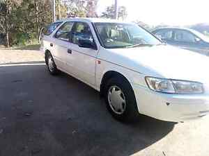 camry wagon, auto, 11 months registration Penrith Penrith Area Preview