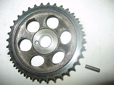TIMING CHAIN CAMSHAFT GEAR 1979 YAMAHA XT500 XT 500 TT 79 77 78 TT500
