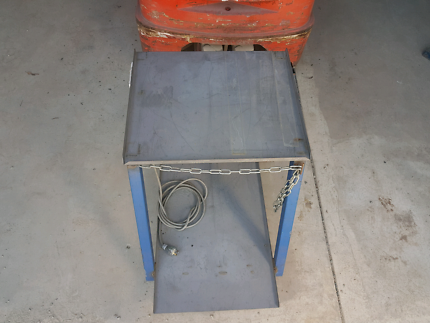 WELDING TROLLEY Healesville Yarra Ranges Preview