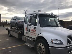 Maq's Towing Service (780)707-3263 -Road assistance