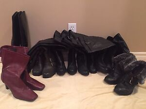 All Barely Worn!! VERY GOOD CONDITION