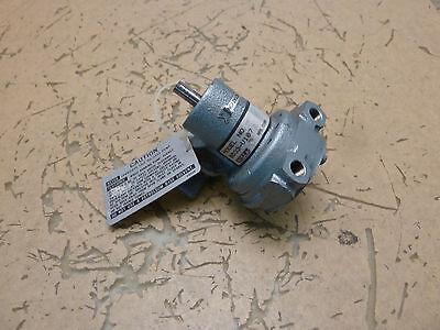 Gast 0533-u107 Rotary Vane Vacuum Pump 2h-14