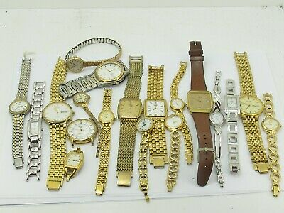 19 Vintage Ladies & Gent's Rotary Watches