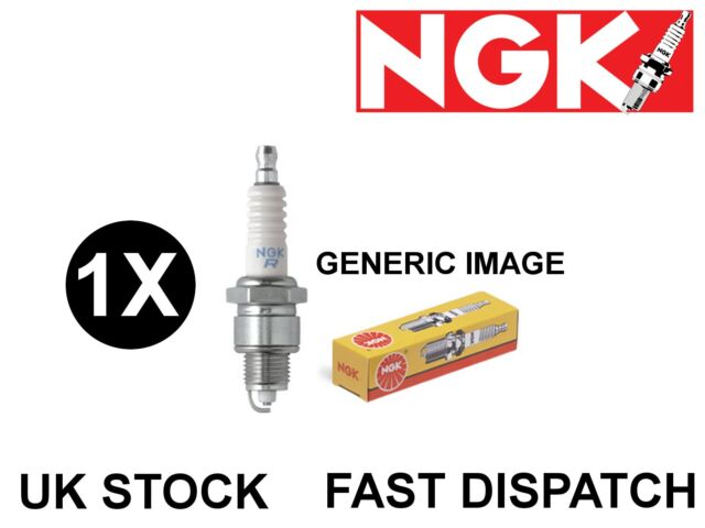 NGK C6HSA 3228 COPPER NICKEL SPARK PLUG *FREE P&P*
