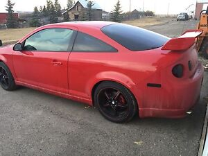 2006 Chevrolet Cobalt SS ZZP Stage 3 300hp Supercharged