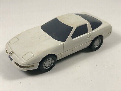 1995 Funrise Toy Corvette Car battery opperated sounds WORKING for sale  Shipping to India