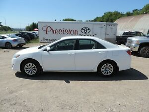 2012 Toyota Camry LE Power windows/locks,Air,Cruise