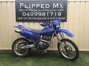 WRECKING 2005 YAMAHA TTR 250 Caroline Springs Melton Area Preview