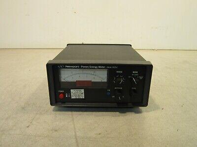 Newport 1825-c Optical Power Energy Meter 12-18v