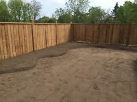 Get your free quote on your deck or fencing