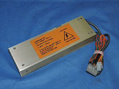 Thermo Finnigan Variable 8kv 100a Power Supply Tsq Quantum Ultra 70111-98002
