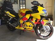 Honda cbr 600 f Burnie Burnie Area Preview