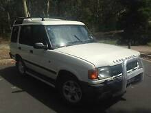 1998 Land Rover Discovery Wagon Bayswater North Maroondah Area Preview