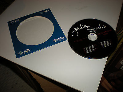Jordin Sparks Sos Let The Music Play Remixes Cd Single 12 Tracks Jason Nevins