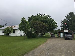 Hobby Farm & Home for Sale! REDUCED PRICE!!!