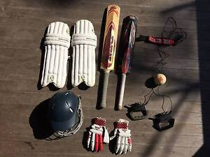 Junior Cricket Gear Avalon Pittwater Area Preview