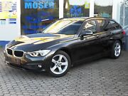 BMW 318d Tour. AHK*LED*NAVI*Komfortzugang*Driving A.