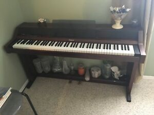 Roland full electric piano