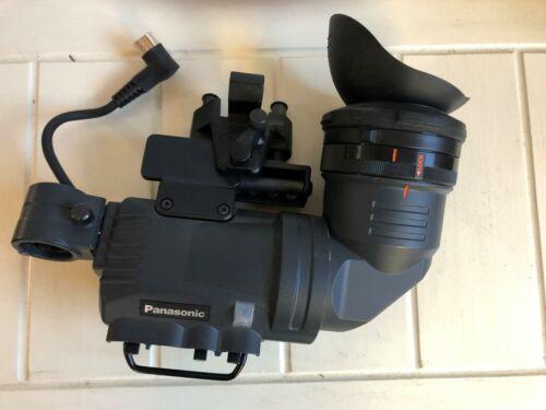 Panasonic AJ-VF20WP Camcorder Eye Piece
