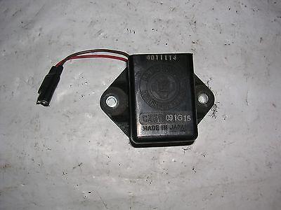 2005-2014 polaris rush switchback pro R ride adventure cdi box capacitor 4011114