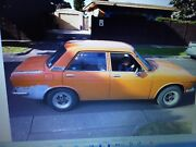 Datsun 1600/510 with Mx5 engine / 5 speed gearbox & Subaru 4.11diff Taylors Hill Melton Area Preview