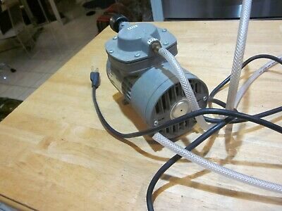 Thomas 927ca18 Compressorvacuum Pump60 Hz115v