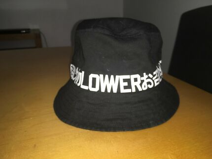 Men's LOWER Bucket Hat