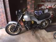 Yamaha XJ750 Port Macquarie Port Macquarie City Preview
