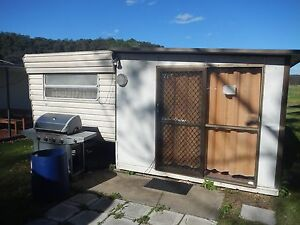Hawkesbury river onsite Caravan Oyster Bay Sutherland Area Preview