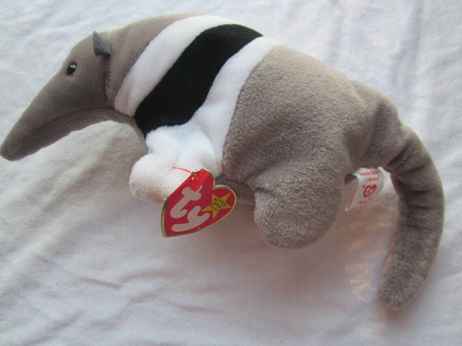 beanie baby ants the anteater