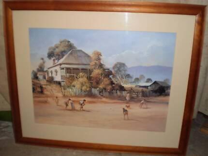 D'Arcy Doyle Framed Print Cherrybrook Hornsby Area Preview