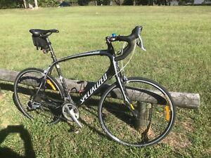SPECIALIZED roubaix Elte Road Bike - Carbon