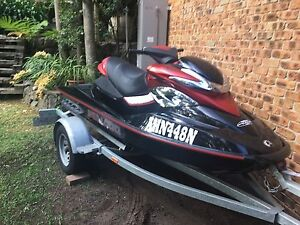Sea Doo RXP255 for sale Lakelands Lake Macquarie Area Preview