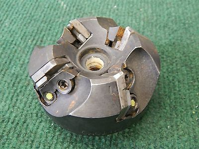 Sumitomo 2.0 Indexable Insert Fly Mill Chamfer Mill Uf0402r 9508