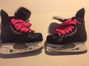 Bauer Hockey Skates