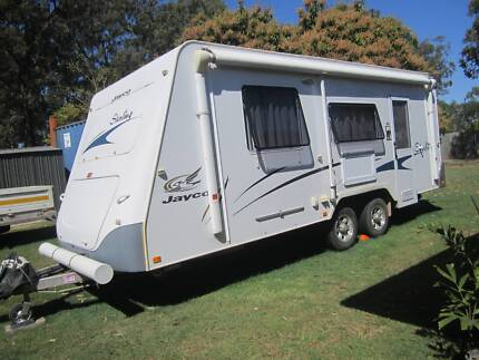Jayco Sterling Caravan Ningi Caboolture Area Preview