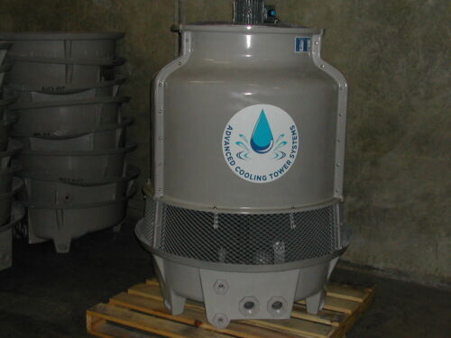 cooling tower 10 ton