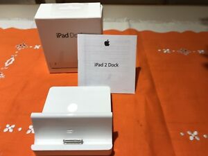 Various Apple IPad accessories