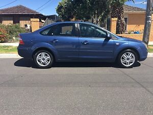 Ford Focus Guia Derrimut Brimbank Area Preview