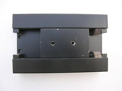 New Xy Axis Linear Positioning Platform Shuttle Table Sliding Slide
