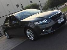 2008 Ford Falcon FG XR6 Grey 5 Speed Auto REGO AND RWC INCLDUED! Moorabbin Kingston Area Preview