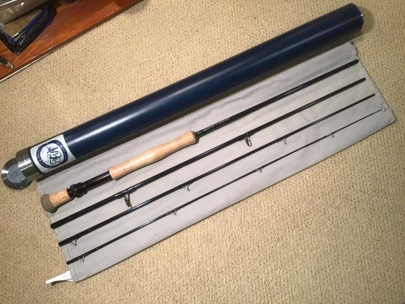 Thomas & Thomas HS 910 S-4 Fly Rod 9' 10wt **NICE** TARPON