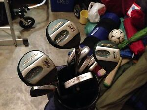 Ladies Goliath Golf Clubs