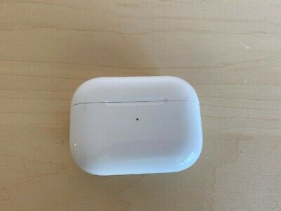 Original Apple AirPods Pro Wireless Charging Case ( without earpods )