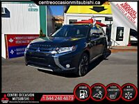 Mitsubishi Outlander PHEV SE S-AWC RECHARGEABLE Laval / North Shore Greater Montréal Preview