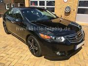 Honda Accord 2.2i-DTEC Executive Leder Xenon Navi PDC