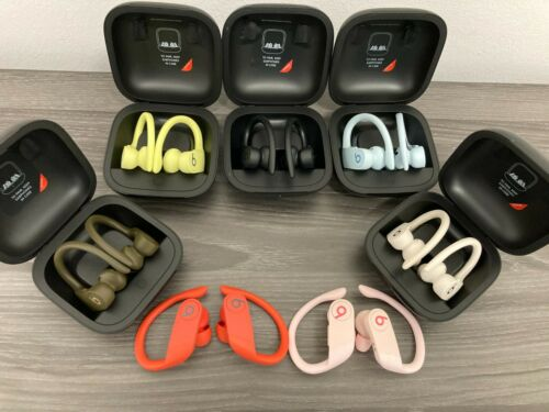 Beats by Dr. Dre - Powerbeats Pro Totally Wireless LATEST MODEL (H1 CHIP)