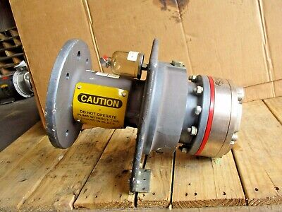 Wanner D12 Hydra-cell Pump Iron Head D12elcghfeca 515259j New
